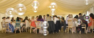 Scott Wedding 28th July 2012 - During the Meal