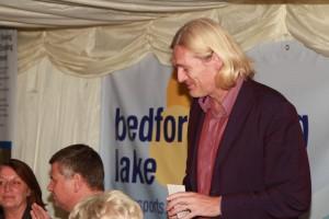 Rowing Lake Function 12.10.12 - Tim Foster's Speech 4